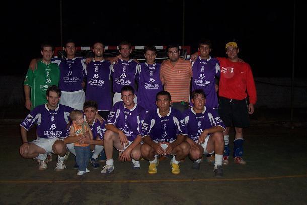 Abren el plazo de inscripción para el IV Campeonato de Invierno de Fútbol Sala que se jugará en Torrejoncillo