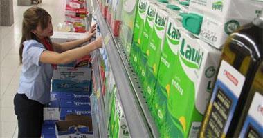 La Fundación Banco de Alimentos de Badajoz recauda 70.000 litros de leche en su última campaña