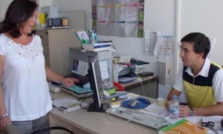 Navalmoral de la Mata instala 20 paneles con consejos sobre la vida saludable hasta diciembre