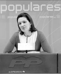 El Partido Popular de Mérida pide al equipo de gobierno que se mantengan los tributos y no suban un 4%
