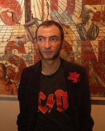 Encuentran muerto al pintor Toni Barroso en un incendio en su vivienda de Gallegos en Cáceres