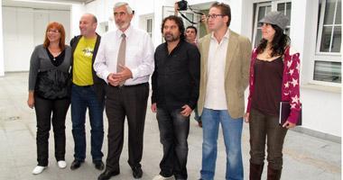 El Festival Extremúsika se celebrará en Mérida los días 16, 17 y 18 del abril del 2009 en el albergue juvenil
