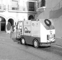 La FSP-UGT desconvoca la huelga del personal de limpieza prevista en Almendralejo