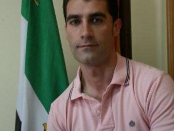 El alcalde de Hervás, Sergio Pérez, sustituirá como diputado provincial al alcalde de Casas del Castañar