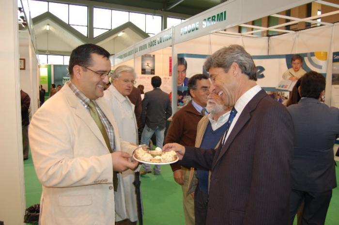 La Denominación de Origen Queso de la Serena exportará a Grecia, Rumania, Italia y la República Dominicana