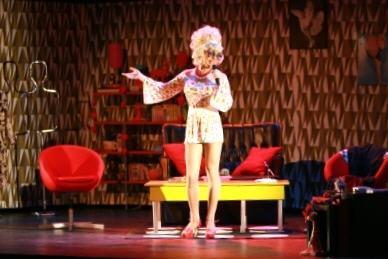 La Compañía de Teatro La Botika interpretará la obra 'Perdona bonita, pero Lucas me quería a mi' en Coria