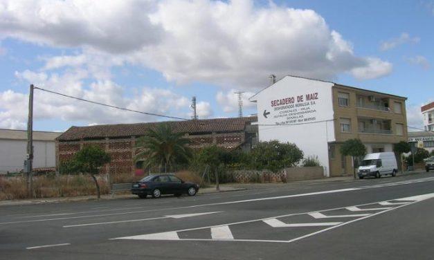 Los vecinos de Moraleja presentan quejas y reclamaciones sobre las obras de la avenida