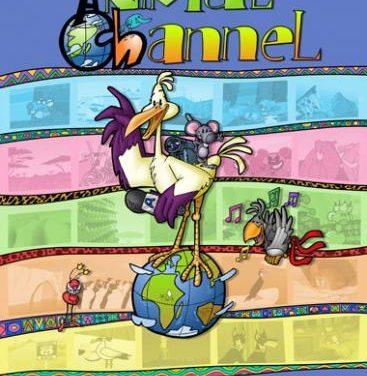 La productora extremeña Extra finaliza el largometraje de animación 'Animal channel'
