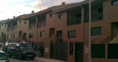 La Policía Nacional halla un matrimonio muerto en una vivienda de Cáceres del barrio de La Mejostilla