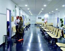 El próximo lunes 27 de octubre tiene previsto abrir el nuevo edificio del centro de salud de Don Benito