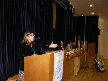 Constituido el consejo rector de la Agencia Extremeña de Cooperación Internacional al Desarrollo