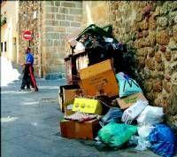 Las tasas por el servicio de recogida de basura y agua en Plasencia subirán un 4,5% para el próximo año