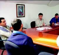 El socialista Óscar Expósito será el nuevo alcalde de la localidad de Casar de Castañar