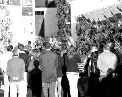 La investigación del crimen de Montesol conduce a dos pisos en la barriada de Pinilla y Ródano