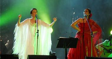Play!Cáceres se despide a ritmo de flamenco y fado ante más de 12.000 espectadores