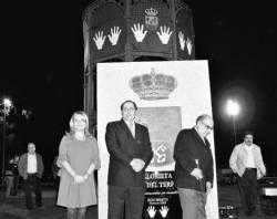 Un acto acordado por el Ayuntamiento de Don Benito dedica un homenaje a las víctimas del terrorismo