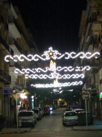 El centro comercial abierto de Plasencia demandado por los comerciantes será una realidad en Navidad