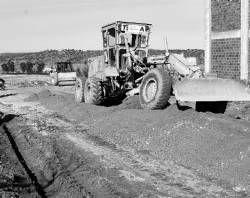 La Junta de Extremadura destina 2,2 millones de euros al arreglo de caminos en la comarca de La Vera