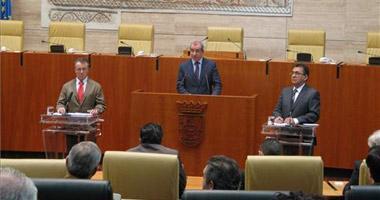 El nuevo Estatuto contemplará el compromiso de Extremadura con Europa y el mundo