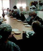 La asociación Alzhei Comarca de Montánchez solicita la construcción de un centro de día en Valdefuentes