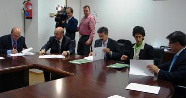 Ocho entidades autorizadas gestionarán en Extremadura los residuos de aparatos eléctricos