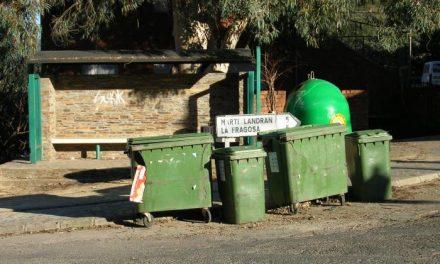 La mancomunidad de Trasierra inicia un plan de gestión integral de recogida de los residuos de la comarca