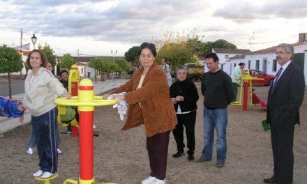 La nueva pista polideportiva cubierta de Puebla de Argeme estará en el  2009 y costará 120.000 euros