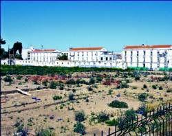 Las actuaciones que se hagan en el antiguo cuartel Hernán Cortés en Mérida serán de interés público