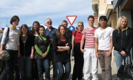 Los alumnos del IES Jálama de Moraleja volverán a Suecia de intercambio la próxima primavera