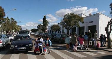 El ayuntamiento de Badajoz construirá dos centros cívicos en la barriada San Fernando y la pedanía Gévora