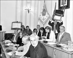 Aprobado el plan para sanear las arcas municipales en los próximos tres años en el Ayuntamiento de Mérida