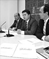 El Salón Inmobiliario de Extremadura reúne a 25 empresas en Ifeba hasta el día 2 de noviembre