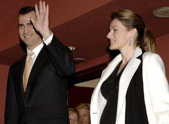 Fernández Vara propone al Príncipe de Asturias para otorgarle la Medalla de Extremadura en el 2009