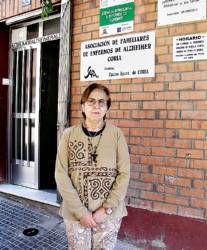 La Asociación de Familiares de Enfermos de Alzhéimer de Coria critica el retraso de una subvención