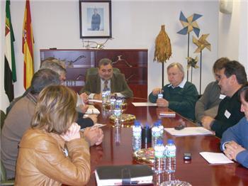 El gobierno extremeño manifiesta su rotundo apoyo a la concentración a favor del cultivo de tabaco