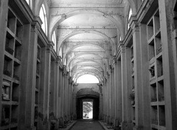 El Ayuntamiento de Malpartida de Cáceres organiza una ruta por los cementerios del municipio
