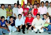 El Ayuntamiento de Fuente de Cantos promueve con un programa la integración de los inmigrantes