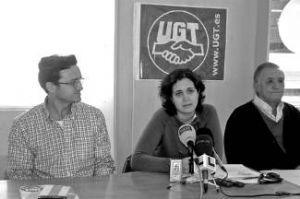 Los trabajadores del servicio de limpieza en Almendralejo piden al consistorio que aporte 30.000 euros