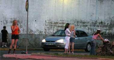 Unas 2.000 mujeres son forzadas a ejercer la prostitución en Extremadura, según un estudio del IMEX