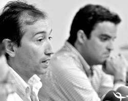 El PP de Cáceres afirma que la responsabilidad de sacar adelante el PGM es de Heras, Vela y Pavón