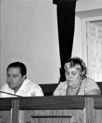 Ana Sánchez abandona el Partido Popular y se hace concejala no adscrita en el consistorio de Almendralejo