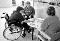 El Ayuntamiento de Don Benito mejorará la vida de los discapacitados y familiares mediante un convenio