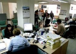 Más de la mitad de los trabajadores extremeños tiene un empleo inferior a su formación