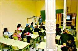 Educación proyecta un nuevo centro de adultos de 2.000 metros cuadrados en Badajoz