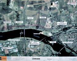El AVE en Mérida supondrá la liberación de 24 hectáreas cuyo uso decidirán Adif y el consistorio