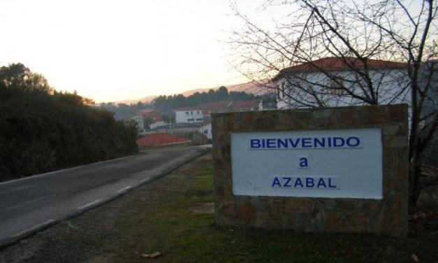 """Una edil socialista de Azabal presenta una denuncia por """"insultos y amenazas"""" durante un pleno"""