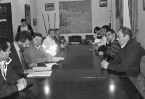 La huelga de la limpieza prevista en Almendralejo se aplaza hasta el viernes pendiente de otro encuentro