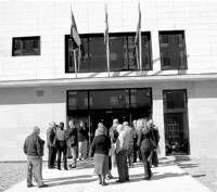 El Ayuntamiento de Villanueva de la Serena habilitará aparcamientos cerca del centro de salud