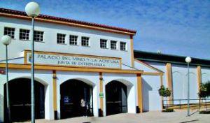 La ampliación del Palacio del Vino de Almendralejo se realizará al acabar el X Salón del Vino