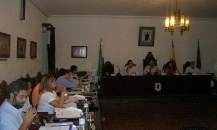 El pleno de Coria aprueba la modificación inicial de los terrenos que acogerán el futuro centro de salud